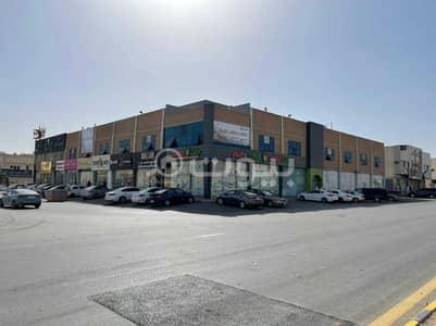 مكتب  للايجار في الرياض، منطقة الرياض - مكاتب للايجار السنوي في المروج، شمال الرياض