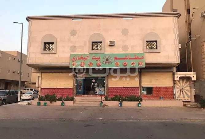 Commercial building for sale in Al Rashidiyyah Neighborhood, Makkah
