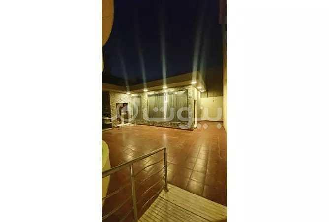 Villa For Sale In Al Yasmin, North Riyadh
