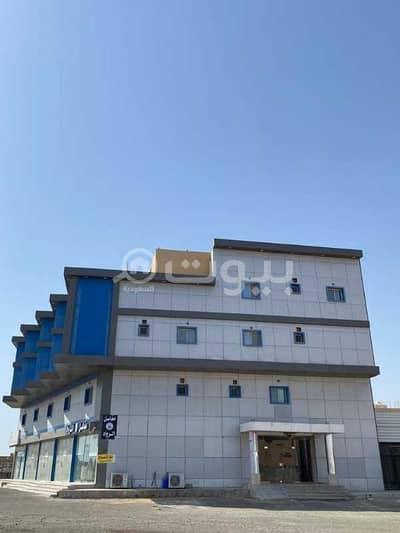 شقة 1 غرفة نوم للايجار في جدة، المنطقة الغربية - شقق فاخرة للإيجار السنوي بحي الياقوت، شمال جدة