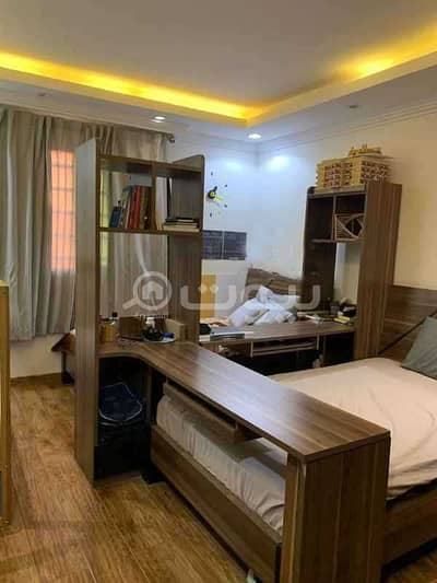 3 Bedroom Apartment for Sale in Riyadh, Riyadh Region - Fully furnished apartment for sale in Al-Nuzhah district, north of Riyadh