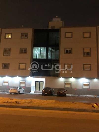 2 Bedroom Flat for Sale in Riyadh, Riyadh Region - Second-floor apartment for sale in Al Malqa district, north of Riyadh