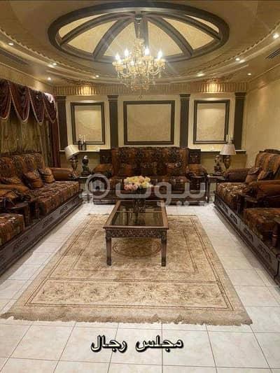 5 Bedroom Villa for Sale in Riyadh, Riyadh Region - Villa | 3 Floors for sale in King Fahd District, North of Riyadh