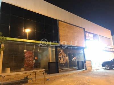 محل تجاري  للايجار في جدة، المنطقة الغربية - محل للإيجار بموقع مميز في أبحر الشمالية، شمال جدة