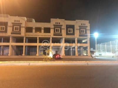 محل تجاري  للايجار في جدة، المنطقة الغربية - محلات بمساحات مختلفة للإيجار في أبحر الشمالية، شمال جدة