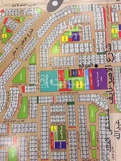 فیلا 6 غرف نوم للبيع في جدة، المنطقة الغربية - فيلا عظم للبيع بحي الشراع، شمال جدة | مخطط 505