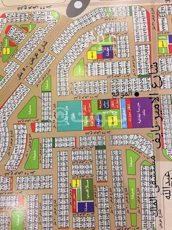 Under Construction Villa For Sale In Al Shiraa District, North Jeddah | 505 scheme