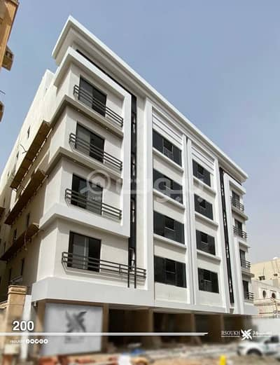 5 Bedroom Flat for Sale in Jeddah, Western Region - New apartment for sale in Al Zahraa, North Jeddah