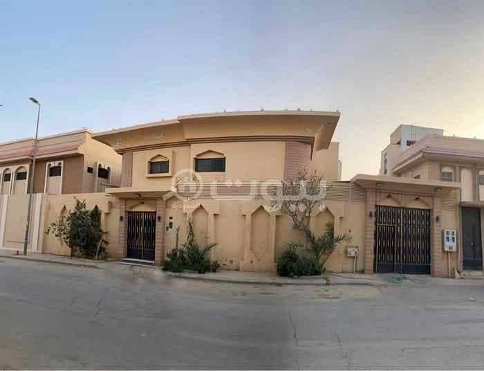 فيلا مجددة بالكامل للبيع بحي الشفا، جنوب الرياض