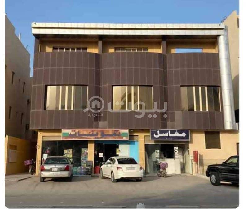 عمارة للبيع بحي الملقا، شمال الرياض   475 م2