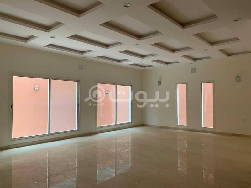 فيلتين للبيع بحي القيروان، شمال الرياض