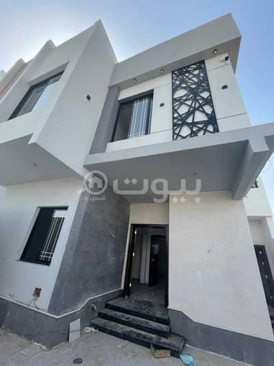 فیلا 5 غرف نوم للبيع في جدة، المنطقة الغربية - فيلا فخمة دورين وشقة للبيع في الصواري، شمال جدة