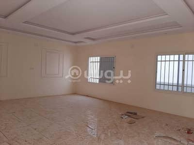 3 Bedroom Floor for Sale in Hail, Hail Region - Floor for sale in Al-Nisiyah district, Hail