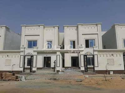 5 Bedroom Villa for Sale in Al Khobar, Eastern Region - Villa for sale in Al Hussein Al Wasti Street, Al sheraa District, Al Khobar