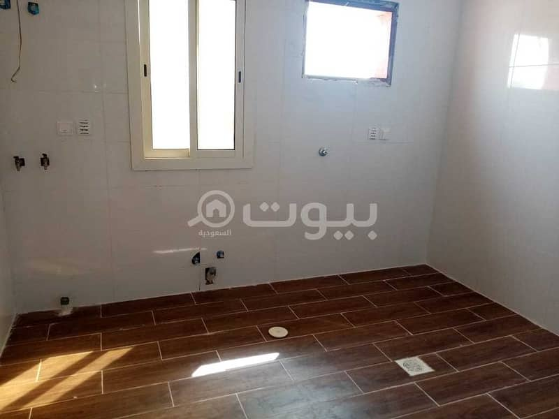 Attached Villas with a roof for sale in Al Riyadh neighborhood, North of Jeddah