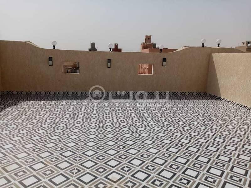 فلل فاخرة | نظام شقق للبيع في مخطط الرياض، شمال جدة