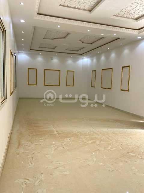 Villa for rent in Al-Rimal, east Riyadh