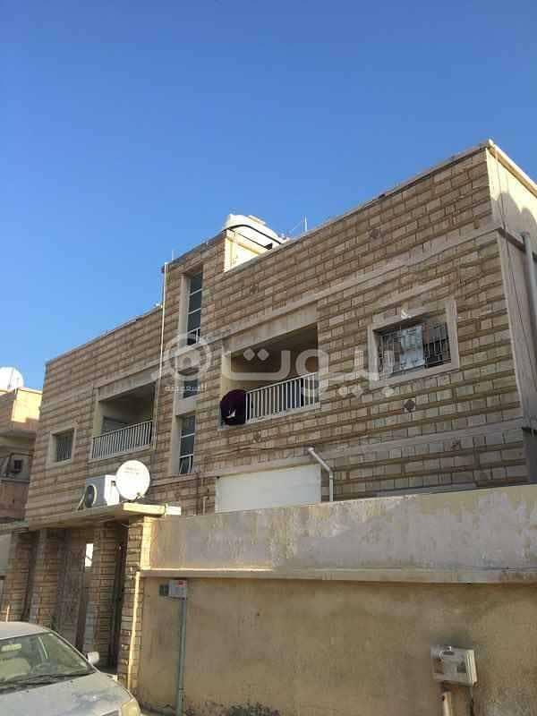 Building for sale in Abu Al Qasim Al Sharif Street Al Nakhil District, Dammam