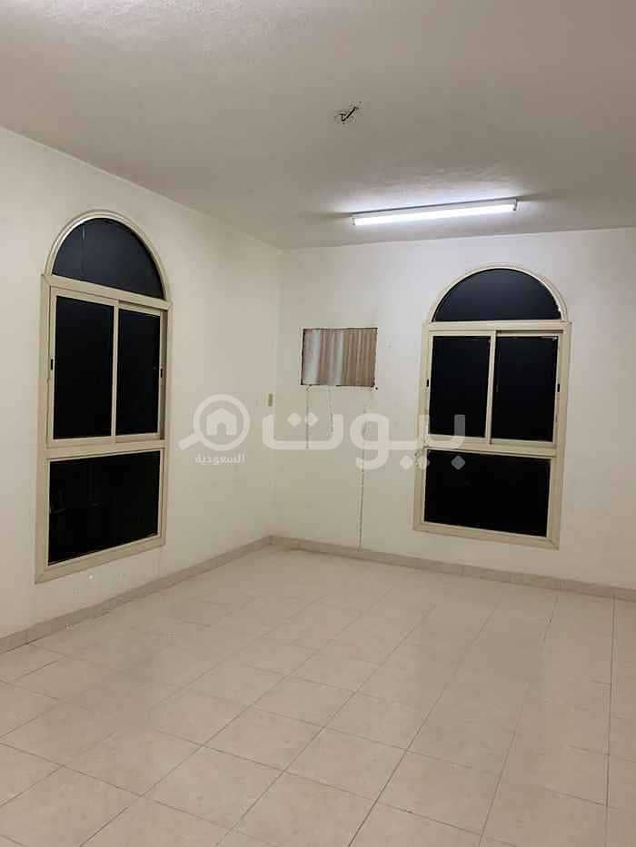 Singles apartment for rent in Al Thuqbah, Al Khobar