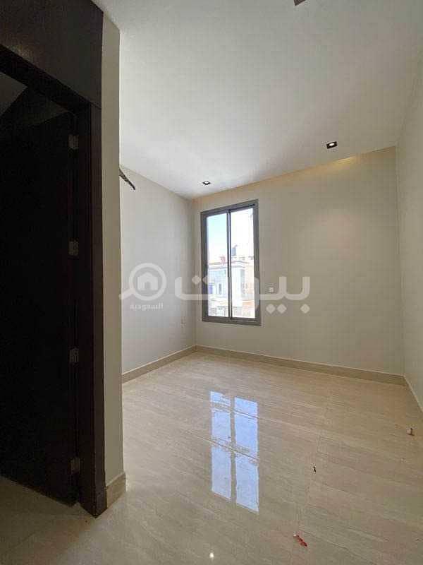 Villa for sale in Al-Sail Al-Kabeer Road Al-Mahdiyah, west of Riyadh | 200 sqm