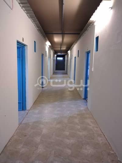 1 Bedroom Rest House for Rent in Riyadh, Riyadh Region - istiraha for bachelors for rent in Dhahrat Laban, West of Riyadh