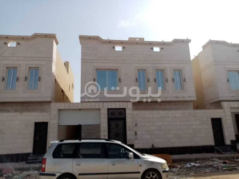 فيلا نظام شقق للبيع في الرياض، شمال جدة