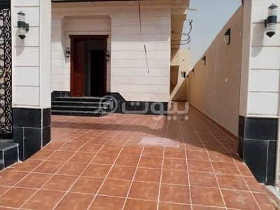 فیلا 6 غرف نوم للبيع في جدة، المنطقة الغربية - فيلا دوبلكس للبيع في حي طيبة (الرحيلي)، شمال جدة