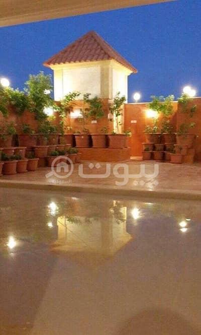 فیلا 6 غرف نوم للبيع في جدة، المنطقة الغربية - فيلا منفصلة للبيع في حي النهضة، شمال جدة