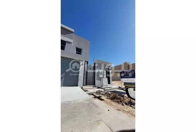 Detached Villa For Sale In Al Yasmin, North Riyadh