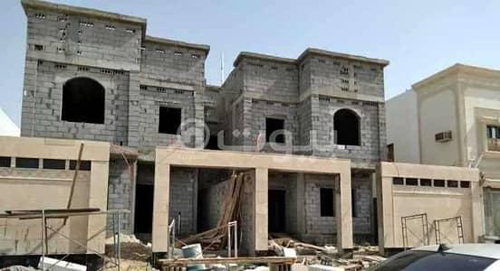 5 Bedroom Villa for Sale in Dammam, Eastern Region - Duplex villa   250 SQM for sale in King Fahd Suburb, Dammam