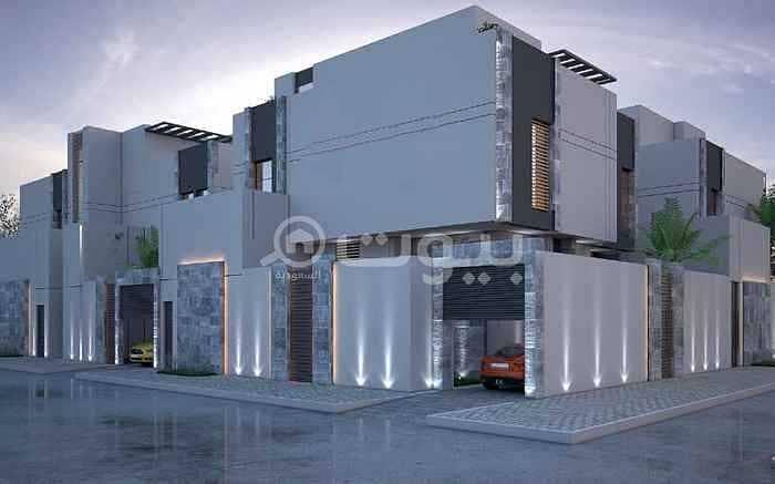 دور بالملحق للبيع بحي النزهة، شمال الرياض