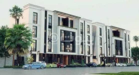 شقة 4 غرف نوم للبيع في الرياض، منطقة الرياض - شقة   كراج خاص للبيع في حي النرجس، شمال الرياض