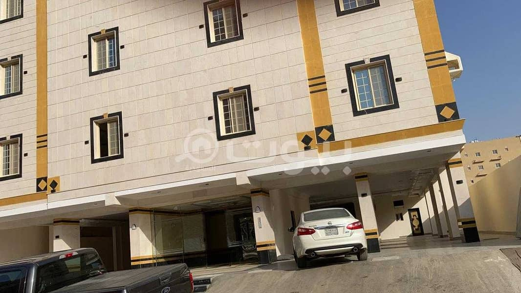 Apartments For Sale In Al Taiaser Scheme, Central Jeddah