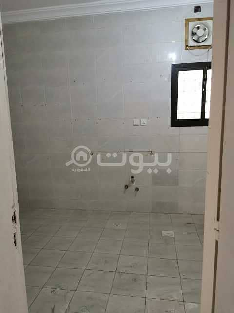 Apartment for rent in Prince Majed Street Al-Safa district, north of Jeddah