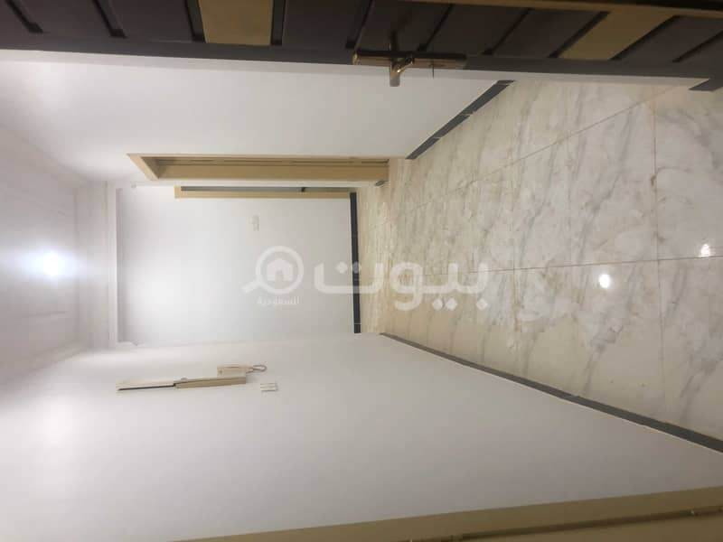 Family Apartment for rent in Al Maizilah, East of Riyadh