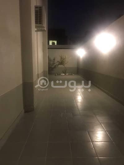 دور 4 غرف نوم للايجار في الرياض، منطقة الرياض - دور علوي جديد للإيجار في حي الخليج، شرق الرياض