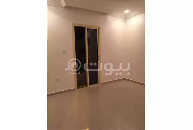 شقة شبه جديدة للإيجار بحي السلامة، شمال جدة