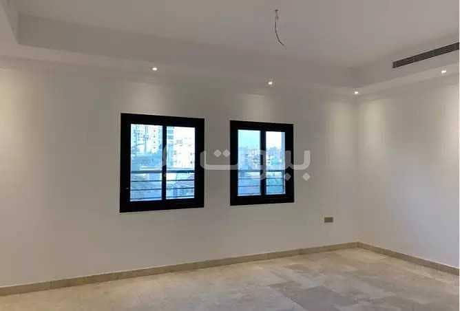 شقة | أرضيات رخام للإيجار في حي السلامة 1، شمال جدة