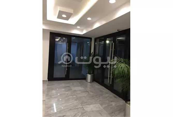 Apartment | Excellent Finishing for rent in Al Zahraa, North of Jeddah