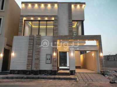 فیلا  للبيع في الرياض، منطقة الرياض - فيلا درج داخلي وشقة للبيع في المونسية، شرق الرياض