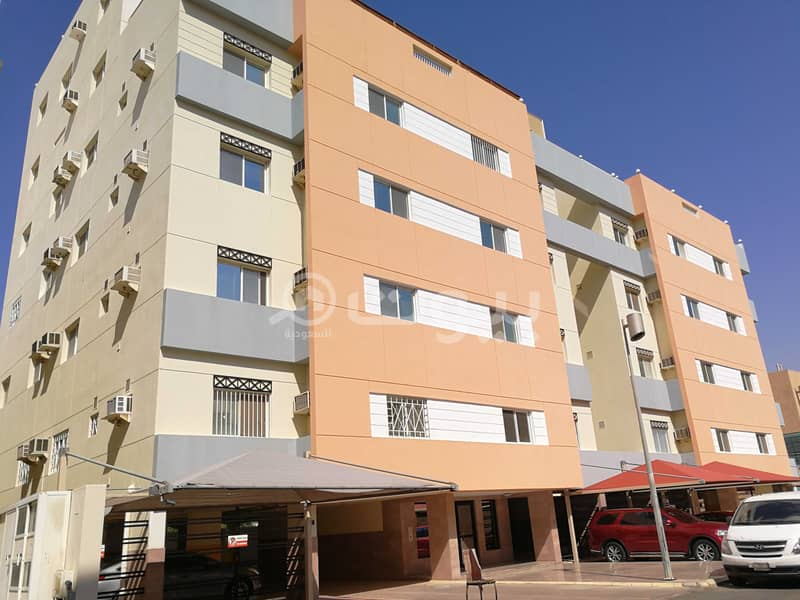 Luxury Apartment For Rent In Al Rowais, North Jeddah