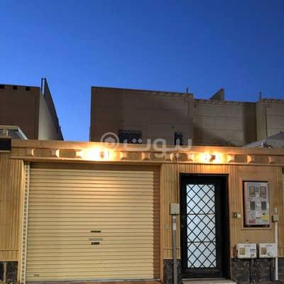 دور 5 غرف نوم للايجار في بريدة، منطقة القصيم - دور للايجار في النهضة، بريدة