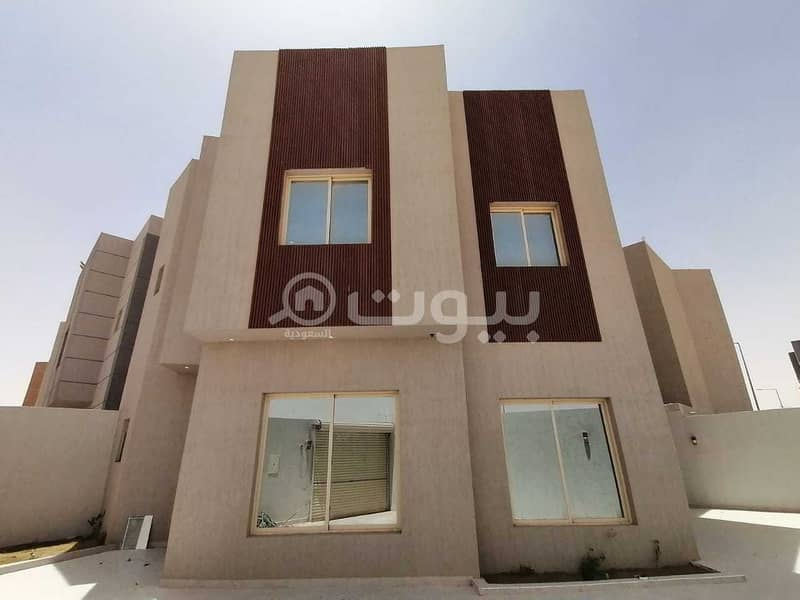 فيلا مميزة للبيع بحي العارض، شمال الرياض