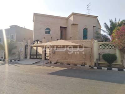 Villa for Sale in Al Khobar, Eastern Region - Residential Villa For Sale In Al Hizam Al Thahabi, Al Khobar