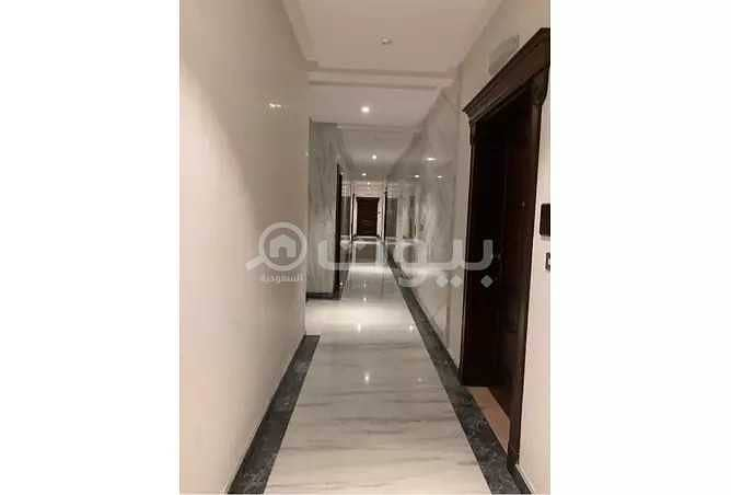 Typical Apartment For Rent In Al Zahraa, North Jeddah