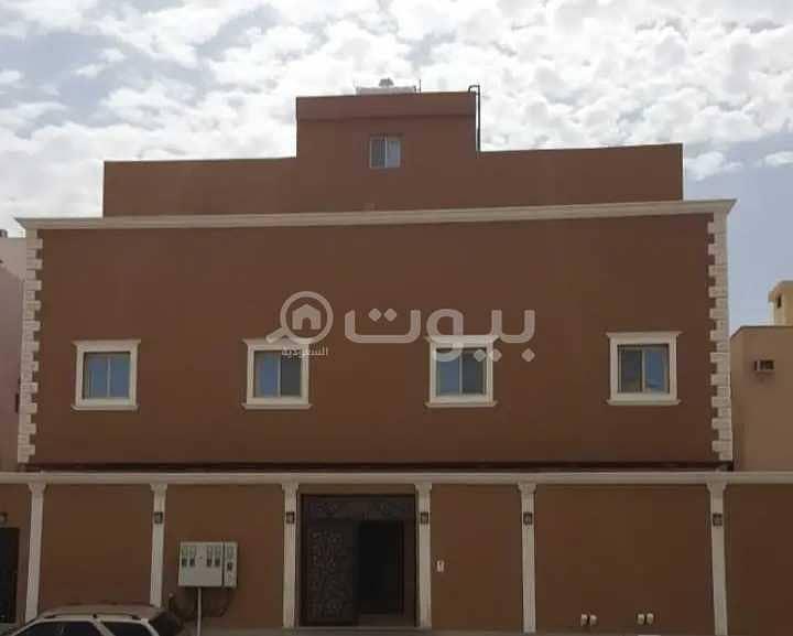عمارة سكنية للبيع في حي اللؤلؤ، شمال جدة