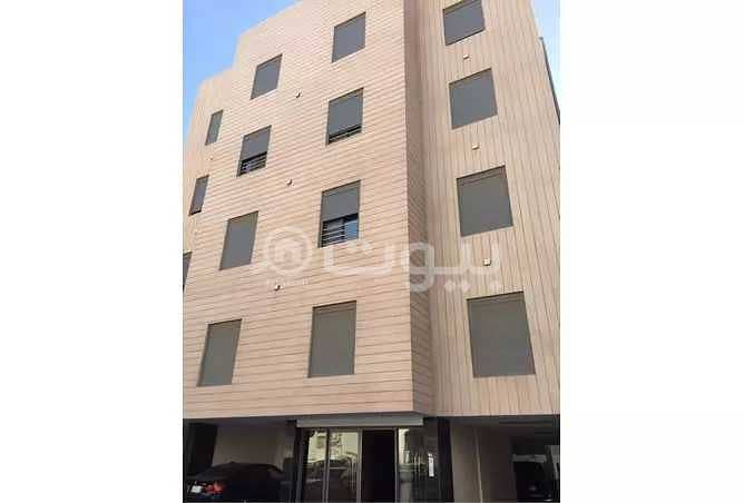Two Floors Super Deluxe Apartment For Rent In Al Salamah, North Jeddah