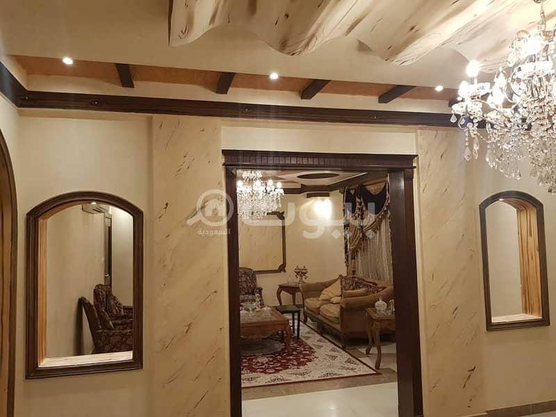 شقة للبيع في مخطط الحرمين، المروة، شمال جدة