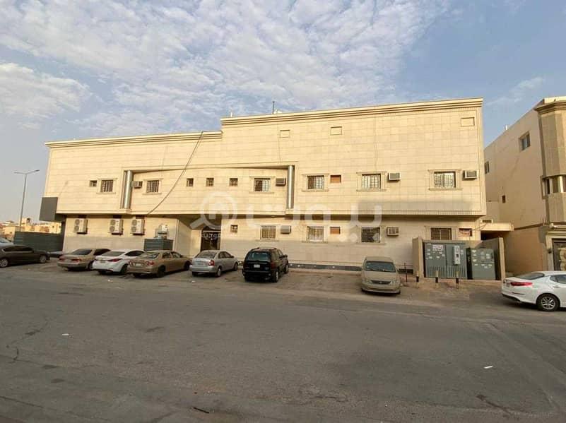 عمارة تجارية للبيع في حي الندوة، شرق الرياض