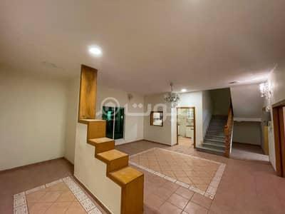 4 Bedroom Villa for Rent in Riyadh, Riyadh Region - Duplex Villa for rent in Qurtubah, East of Riyadh